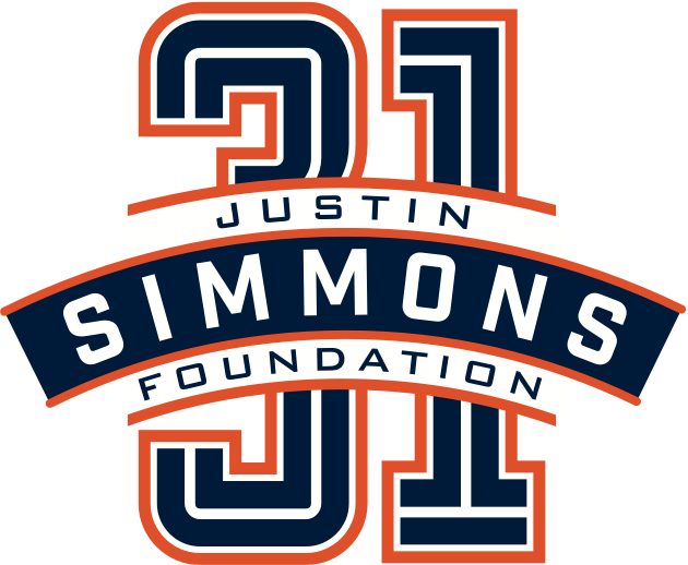 Justin Simmons Foundation Logo